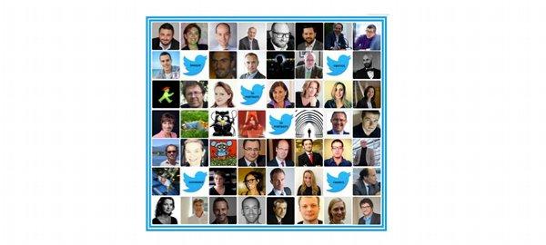 la banque finance assurance sur twitter
