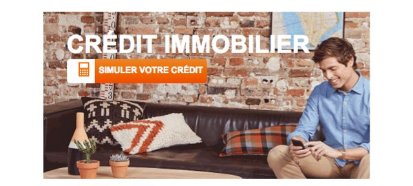 le crédit immobilier ing direct