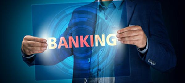 la technologie en agence bancaire