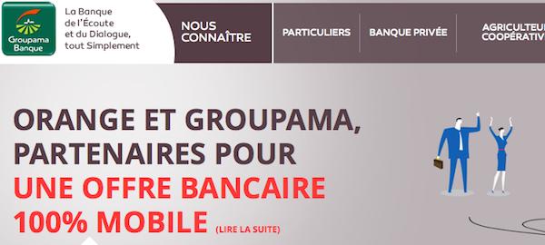 Carte Bancaire Groupama.Strategie Le Rachat De Groupama Banque Par Orange