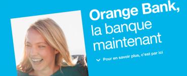 nouveau orange bank