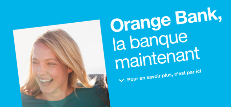 nouveau orange bank