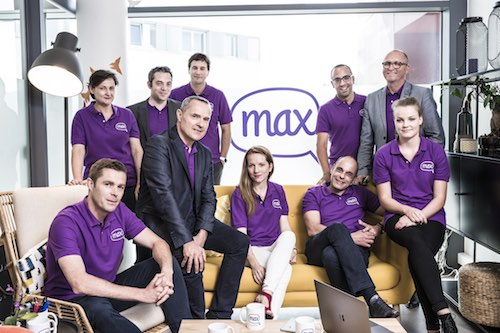 max collaborateurs