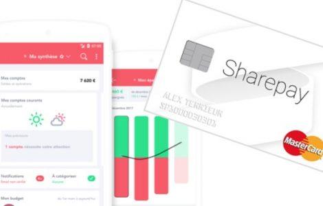 linxo partage