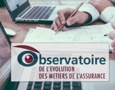 observatoire métier assurance