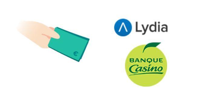 prêt lydia casino