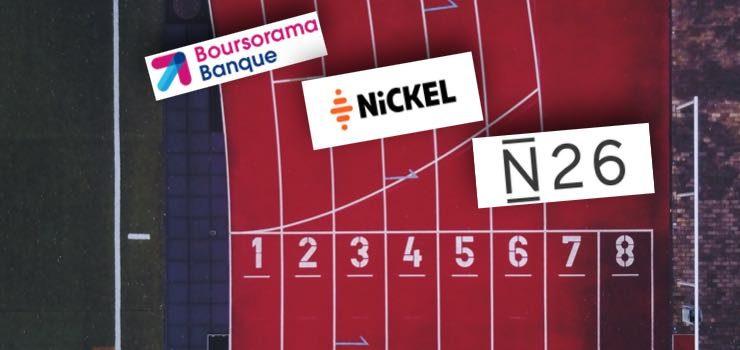 modèle banques en ligne