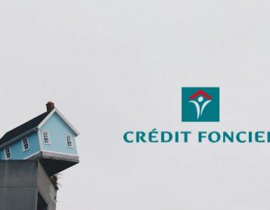 fermeture crédit foncier