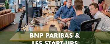 start-ups bnp paribas
