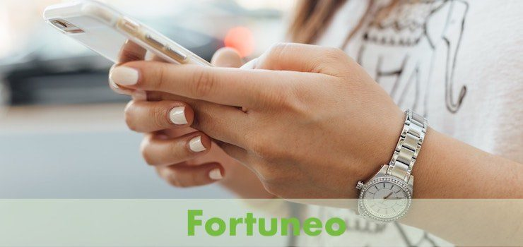 payer avec fortuneo