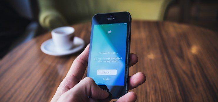 utilisation de twitter par les banques