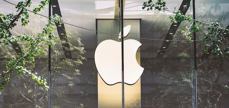 banque en ligne Apple