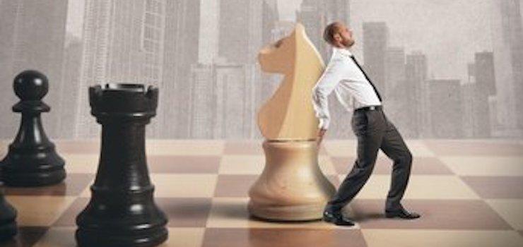 stratégie banques en ligne