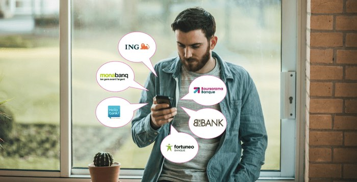 analyse des banques en ligne