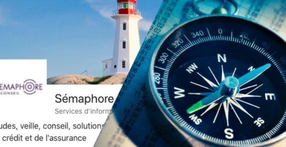 semaphore tarif banque